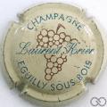 Champagne capsule 1 Fond crème