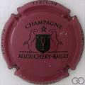 Champagne capsule 8 Fuchsia et noir