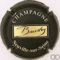 Champagne capsule 5 Noir, petit dessin