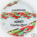 Champagne capsule 1.c Fond blanc