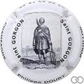 Champagne capsule 112 Saint Gorgon
