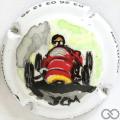 Champagne capsule 89.a Formule 1