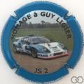 Champagne capsule A4.a Guy Ligier