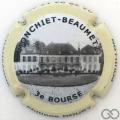 Champagne capsule 93.i Château après