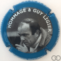 Champagne capsule A4 Guy Ligier