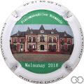 Champagne capsule 120 Malaunay 2018