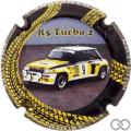 Champagne capsule 159.b R5 Turbo 2