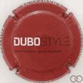 Champagne capsule A51 DuboStyle
