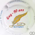 Champagne capsule  Guy 90