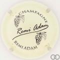 Champagne capsule 10.c Crème