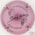 Champagne capsule 10.a Rosé