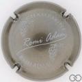 Champagne capsule 10.e Gris