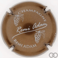 Champagne capsule 10.b Marron