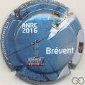 Champagne capsule 20.f ANRC 2016 Brévent
