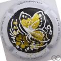 Champagne capsule 32.d PALM par fb