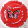 Champagne capsule 46.h 13 Juin 2014