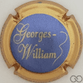 Champagne capsule 25 Georges William