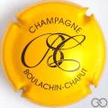 Champagne capsule 3 Jaune