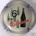 Champagne capsule 882.d Personnalisée sur n° 882.d