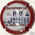 Champagne capsule A5.f Boortmeerbeek 19 april 1943