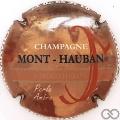 Champagne capsule 32.b Perle ambre