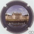 Champagne capsule 3 Chambord