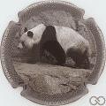 Champagne capsule 4.b 3/3 Panda