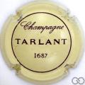 Champagne capsule 5.b Crème foncé