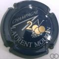 Champagne capsule 616 Personallisé sur 616