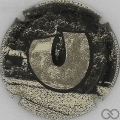 Champagne capsule 51.b U de Hautvillers