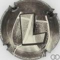 Champagne capsule 51.g L de Hautvillers