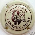 Champagne capsule 10 Sanglier