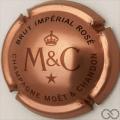 Champagne capsule 217 Quart, rosé, brut impérial rosé