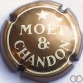 Champagne capsule 172.a Quart, cuivre foncé