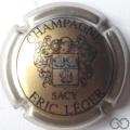 Champagne capsule 8.d Contour métal