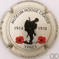 Champagne capsule 3 Musée de Ypres