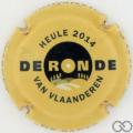 Champagne capsule 4 Dorp van de Ronde, 2014