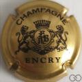 Champagne capsule  Or et noir