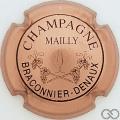 Champagne capsule 1 Rosé