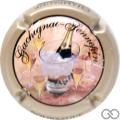 Champagne capsule 1 Contour beige