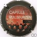 Champagne capsule 18 Ruilbeurzen. numérotée au verso, de 1 à 750