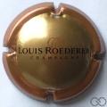 Champagne capsule 103.a Contour cuivre-rosé, 32 mm