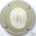 Champagne capsule 115.a Gris