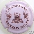 Champagne capsule 2 Rose et marron
