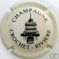 Champagne capsule 1 Crème