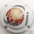 Champagne capsule 4 60 ans électro-industrie