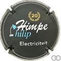 Champagne capsule 6 Himpe