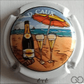 Champagne capsule 900.b Personnalisé sur 900.b