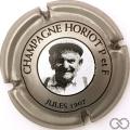 Champagne capsule 13.c Gris