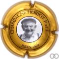 Champagne capsule 13.b Cuivre